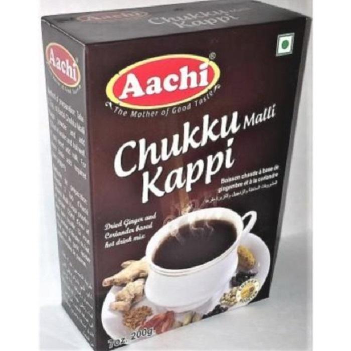 AACHI Chukku Malli Coffee Powder (200 Gm)