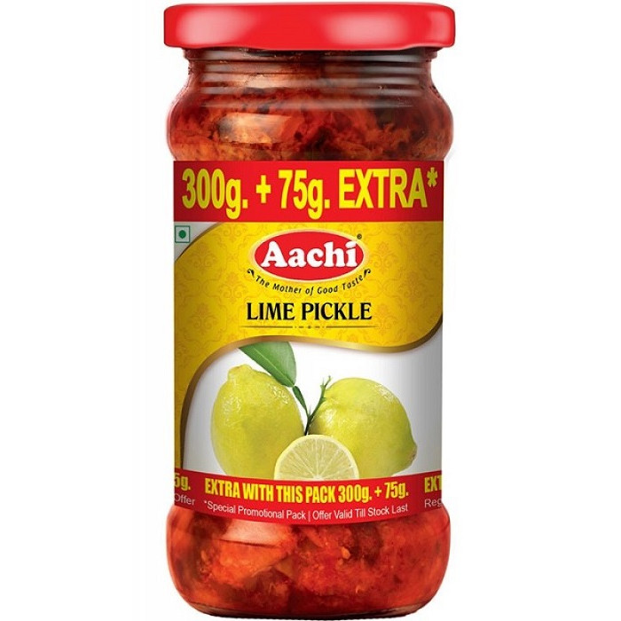 AACHI Lime Pickle (300 Gm)