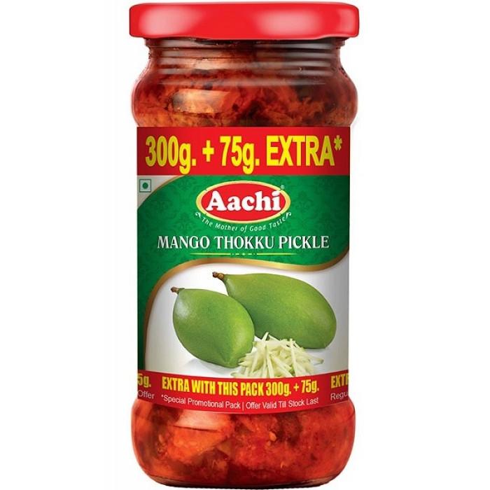 Aachi Mango Thokku Pickle (300gm)