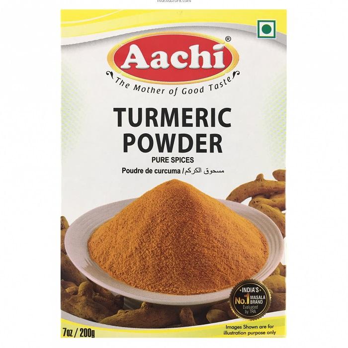 AACHI Turmeric/Haldi Powder (50 Gm)