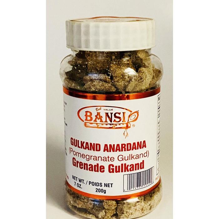 BANSI Gulkand Anardana Mouth Freshner