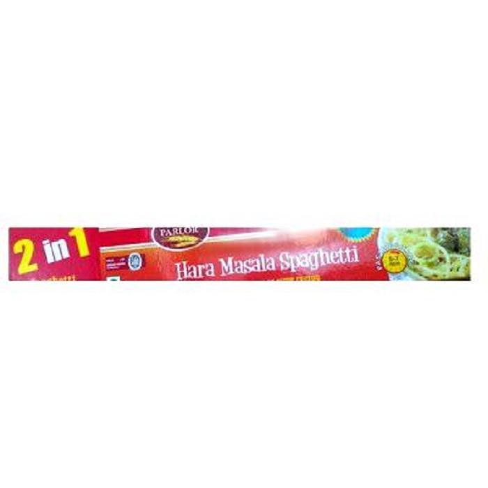 BP 2 in 1 Hara Masala Spaghetti (250 Gm)