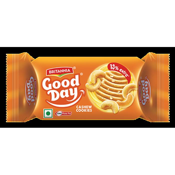 Britannia Good Day Cashew Cookies (75 Gm)