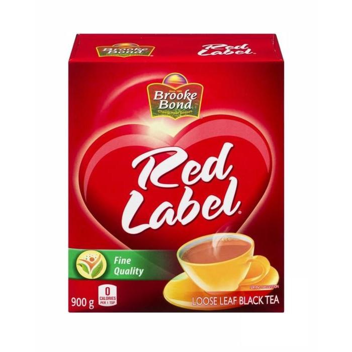 Brooke Bond Red Label Tea (900 Gm)