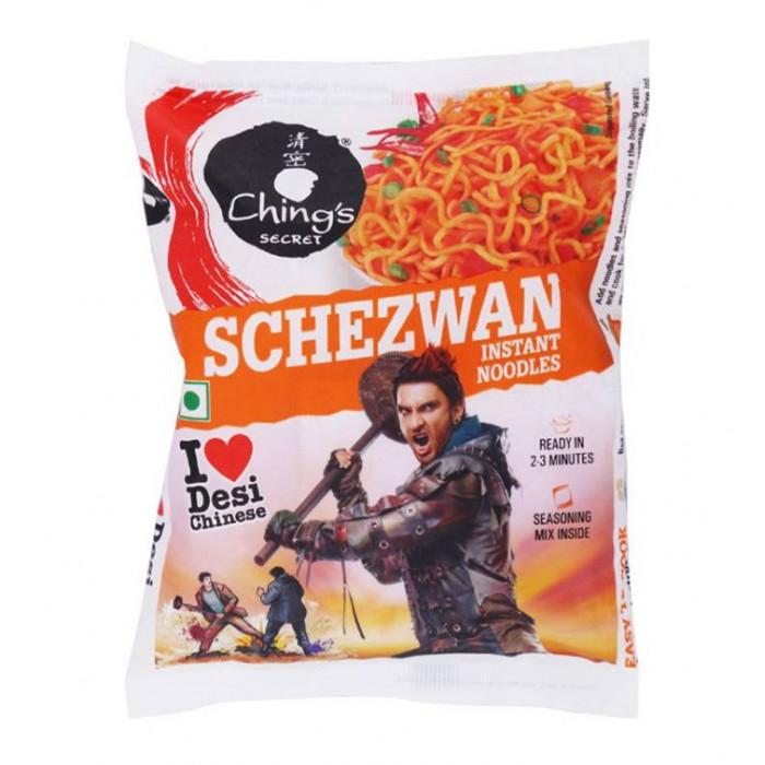 CHING'S Schezwan Noodles (60 Gm)