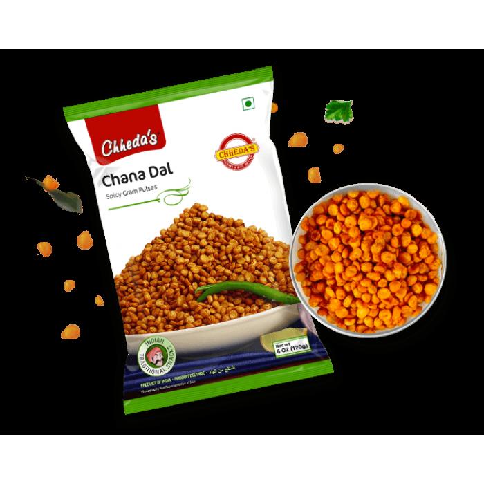 Chheda's Chatpata Chana Dal