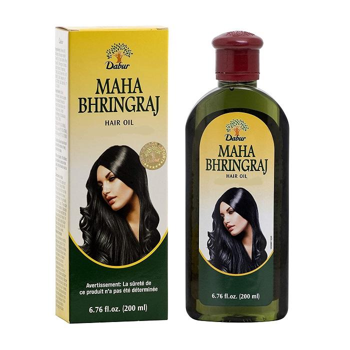 DABUR Maha Bhringraj Hair Oil (200ml)