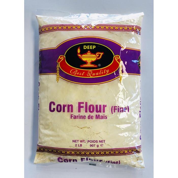 DEEP Corn Flour/Makki ka Atta (2 Lb)