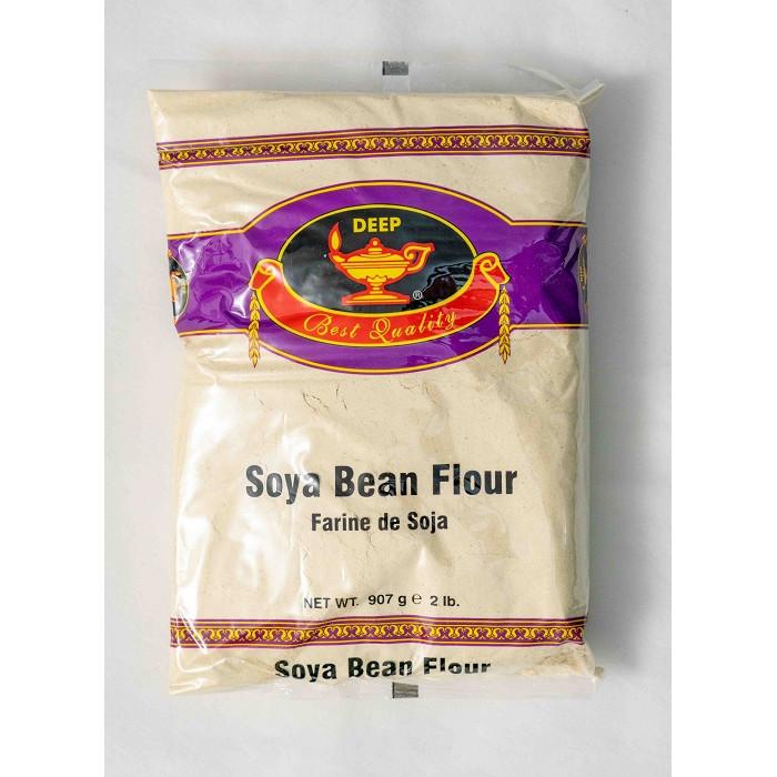 DEEP Soya-Bean Flour (2 Lb)
