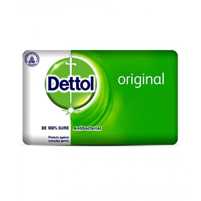 DETTOL Original Soap (85gm)