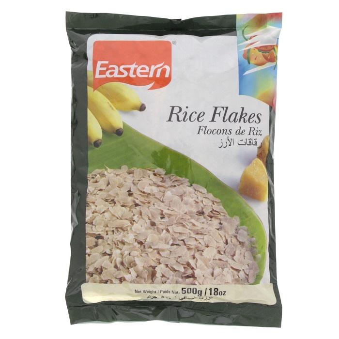 Eastern Rice Flakes (500 Gm)