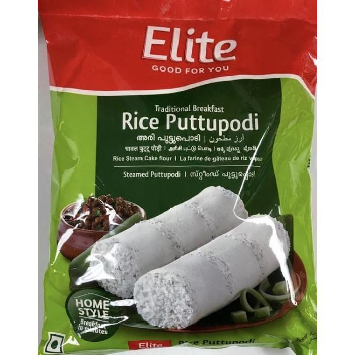 Elite Rice Puttu Podi 1(kg)