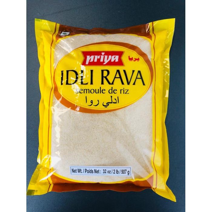 PRIYA Idli Rava (2 Lb)