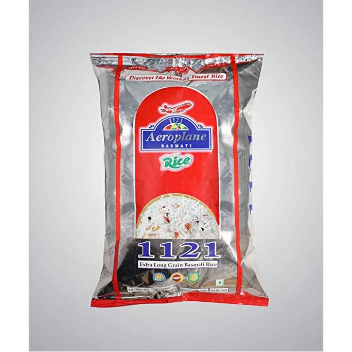 AEROPLANE Extra Long Premium Basmati Rice