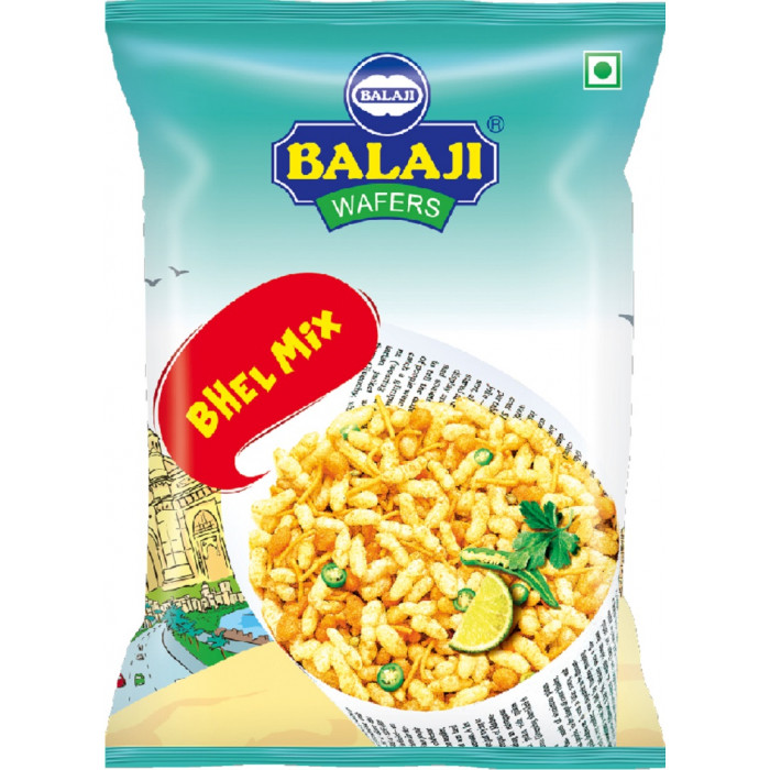 BALAJI Mix Bhel