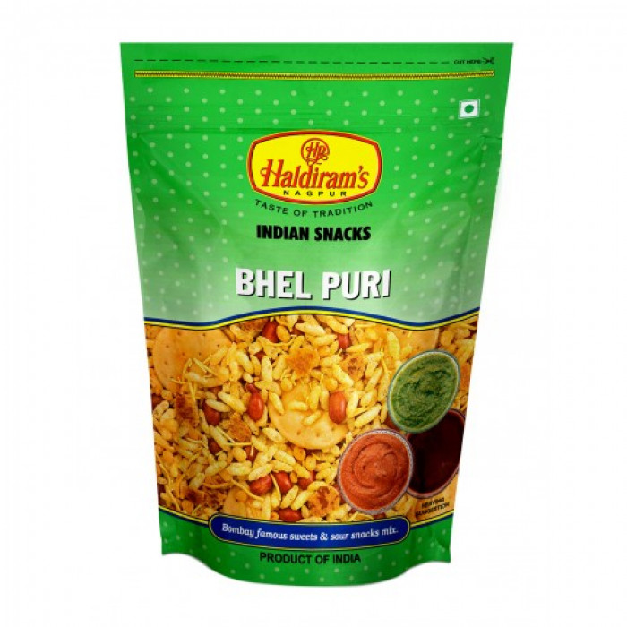 Haldiram's Bhel Puri (150 Gm)
