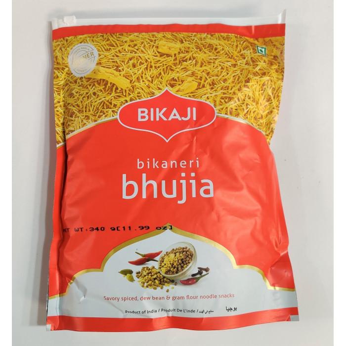 BIKAJI Bhujia Bikaneri (340 Gm)