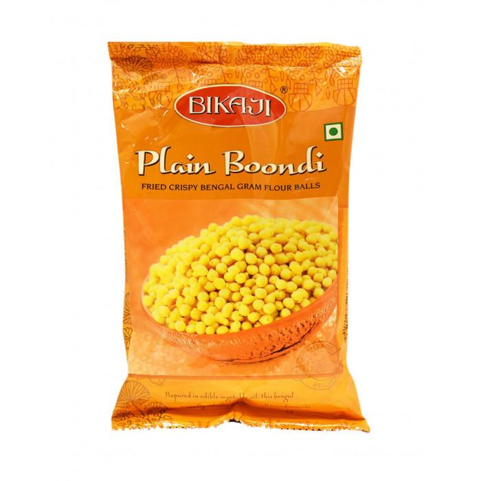 BIKAJI Boondi Plain (140 gm)
