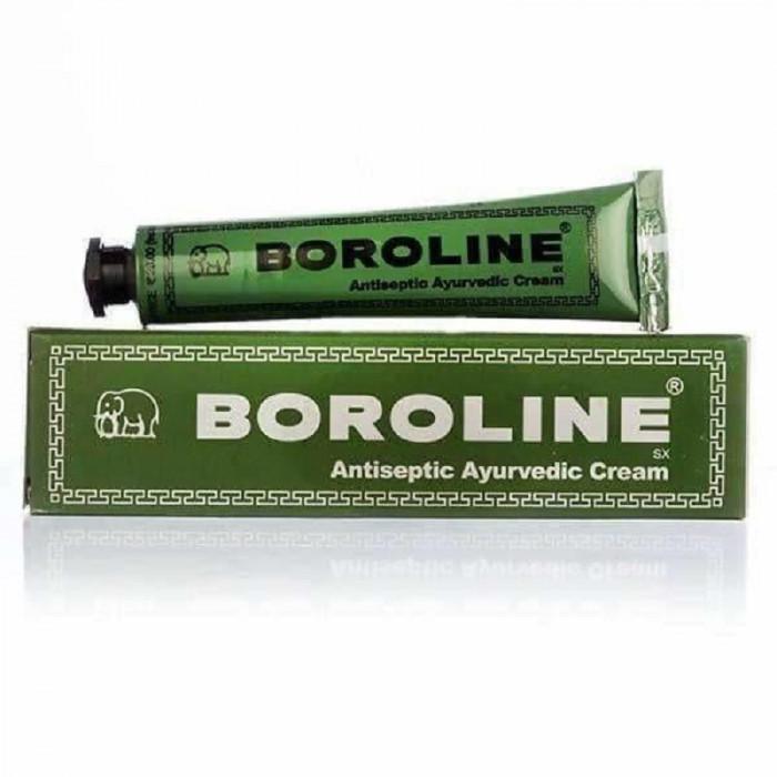 BOROLINE Antiseptic Cream Tube (20 Gm)