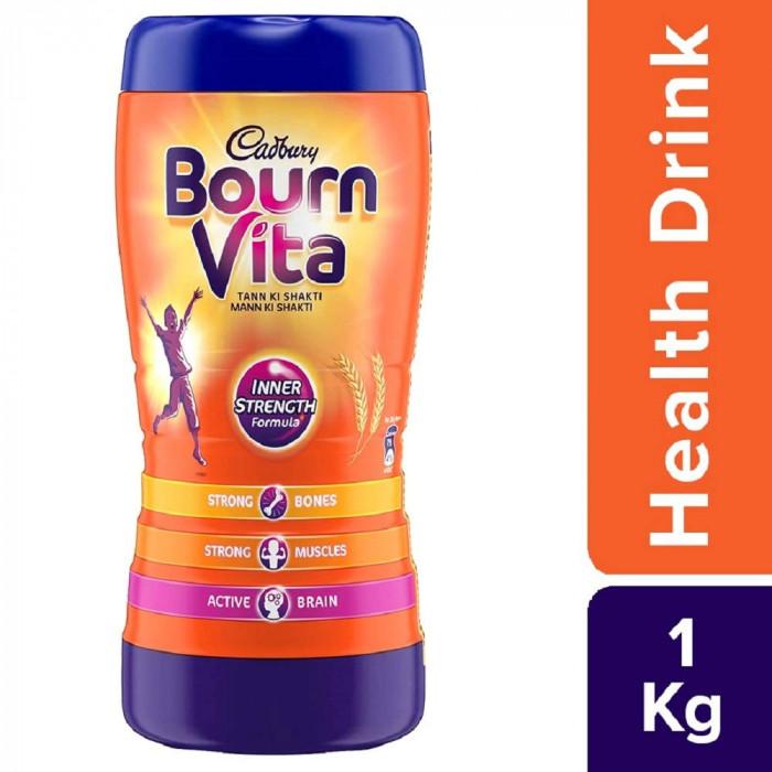 CADBURY BournVita (1 Kg)