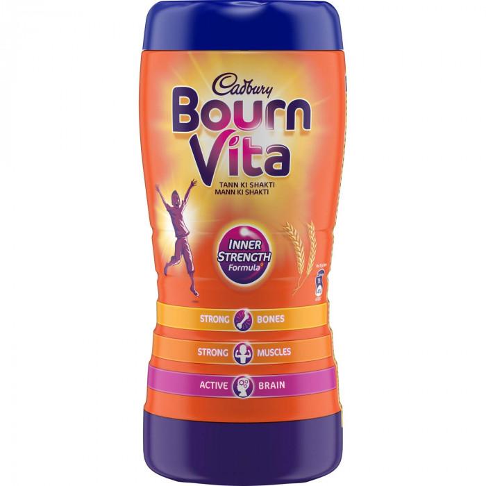 CADBURY BournVita (500 Gm)