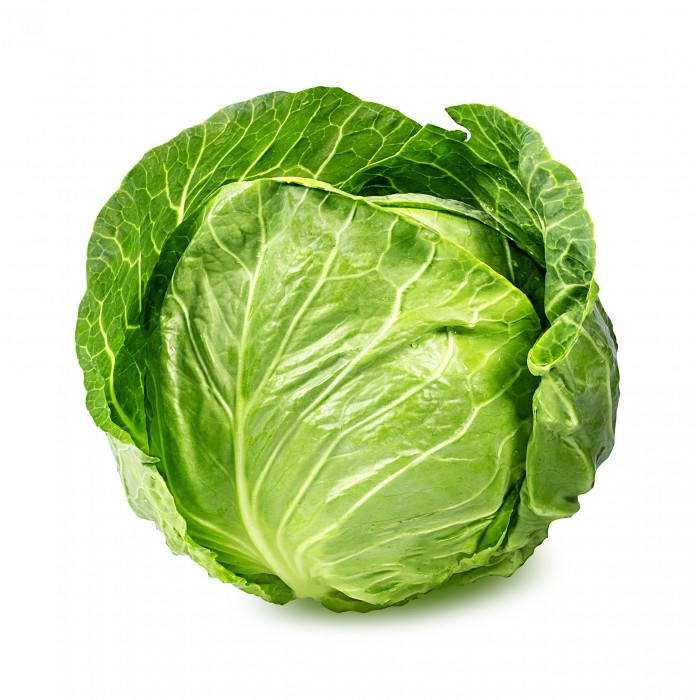 Cabbage Green (1 Lb)