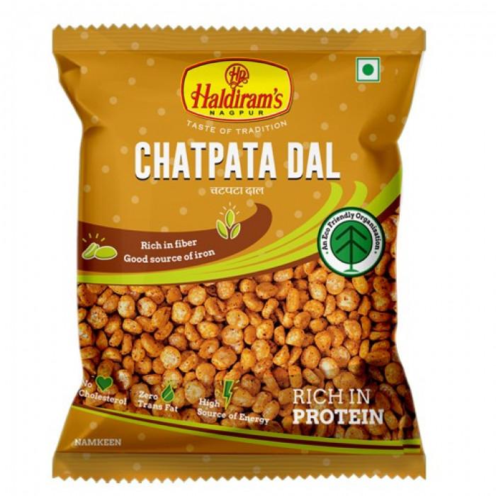 Haldiram's Chatpata Chana Dal