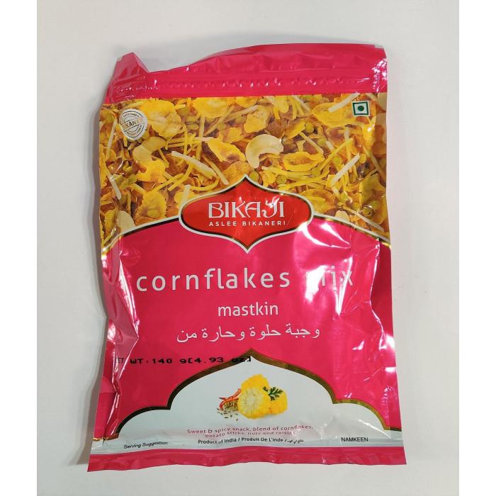 BIKAJI Cornflakes Mixture (140 Gm)