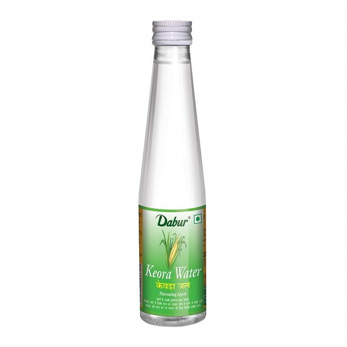 Dabur Keora (kewra) Water
