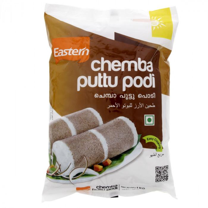 EASTERN Chemba Puttu Podi Powder (1 Kg)