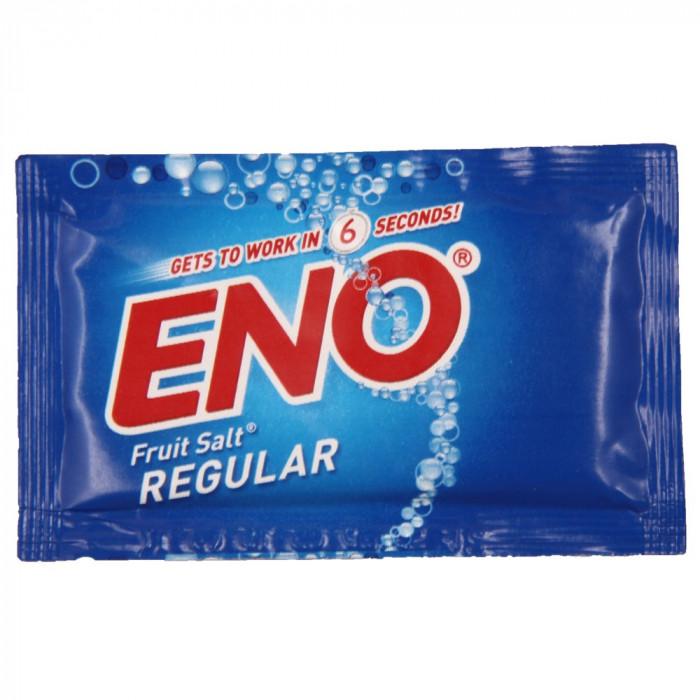 ENO Regular Fruit Salt Pouch 5 Gm (1 Pc)