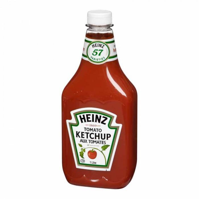 HEINZ Tomato Ketch Up (1 Ltr)