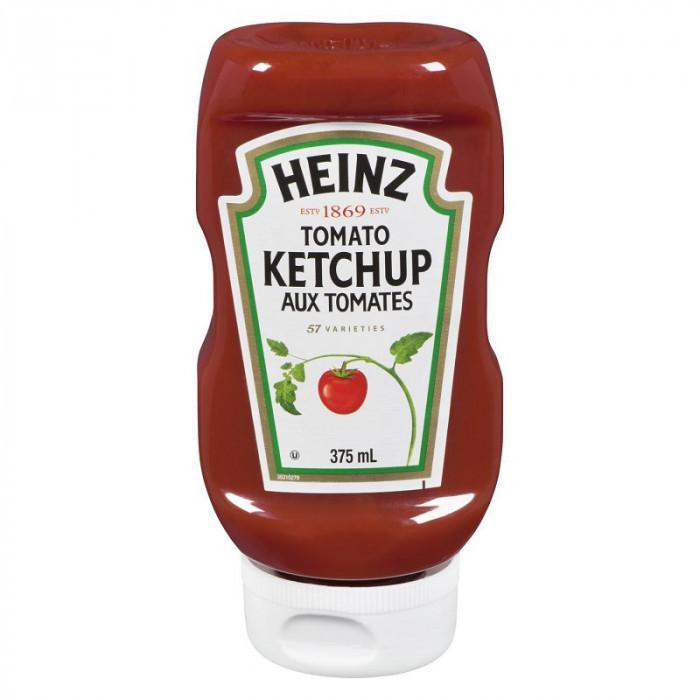 HEINZ Tomato Ketch Up (375 mL)