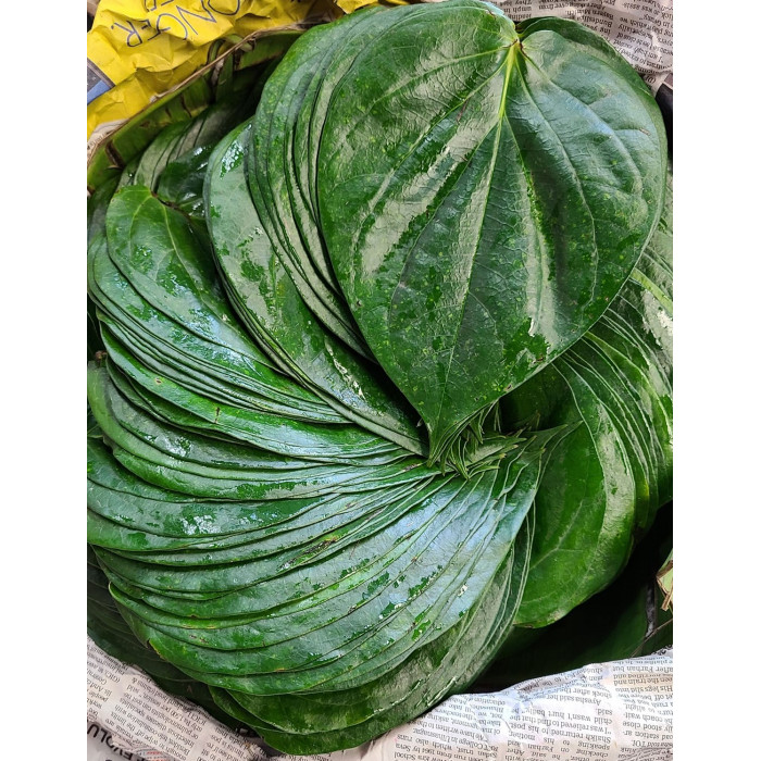 Kalkatta Meetha Paan Leaves (1 Pc)