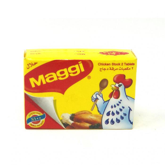 Maggi Chicken Cube (1 Pc)