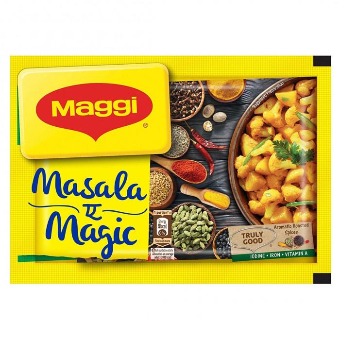 Maggi Masala E Magic Pouch (6 Gm*1)