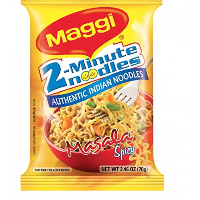 MAGGI MASALA NOODLES (70 Gm)
