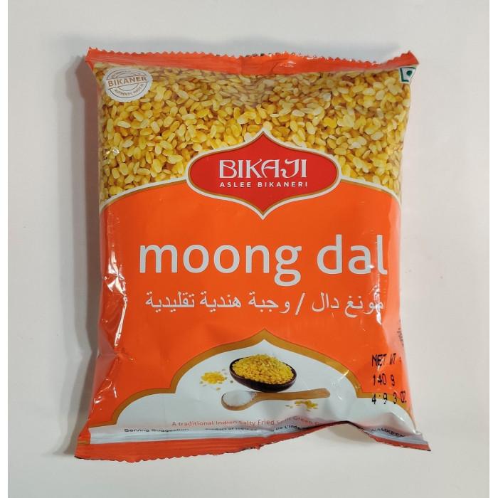 BIKAJI Moong Dal (140 Gm)