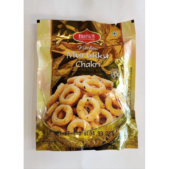 BIKAJI Muruku Chakri (140 Gm)