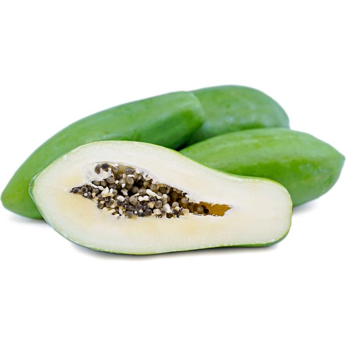 Green Papaya (1 Lb)
