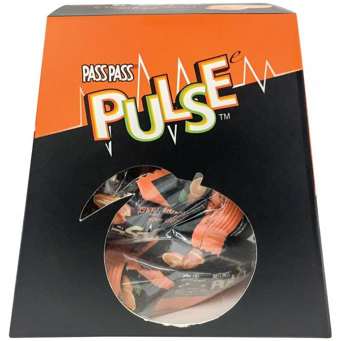 PULSE Orange Pyramid Candy (50*4 Gm)