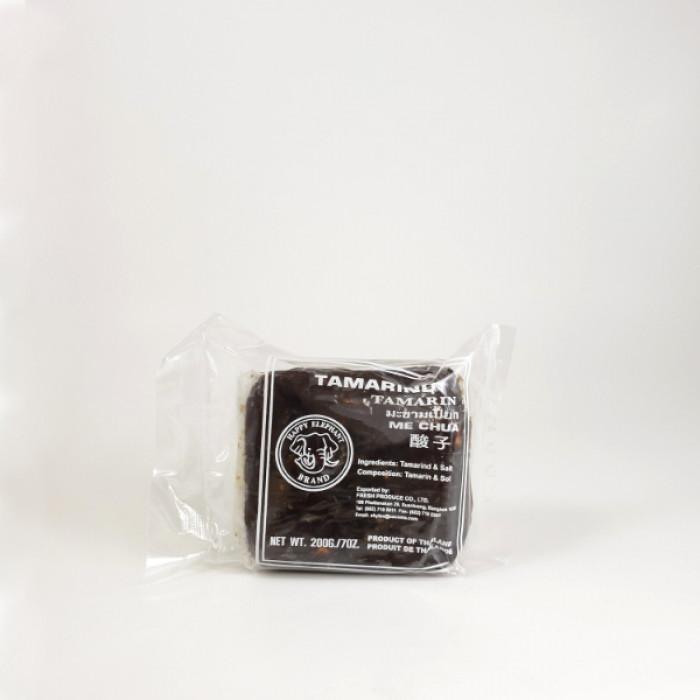 HAPPY ELEPHANT Tamarind Paste (200 Gm)